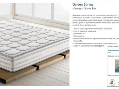 31 - Golden Spring