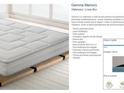 34 - Gemma Memory